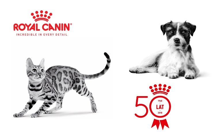 Strefa Producenta Royal Canin