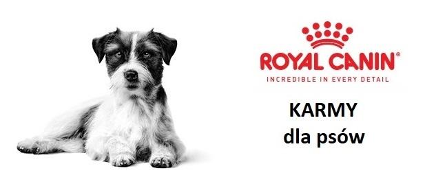 Specjalistyczne Karmy dla Psa - Royal Canin